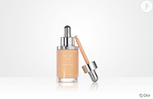 Diorskin nude sérum de peau, Dior, 52,50€.
