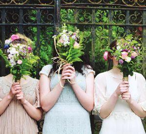 5 idées coiffure quand on est invitée à un mariage