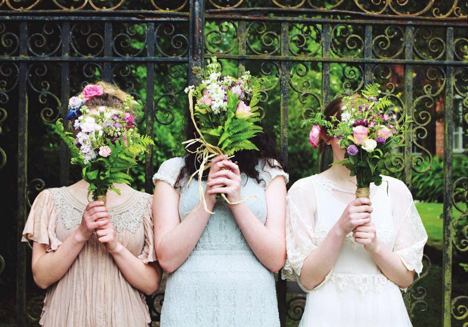 Comment se coiffer pour aller à un mariage ?