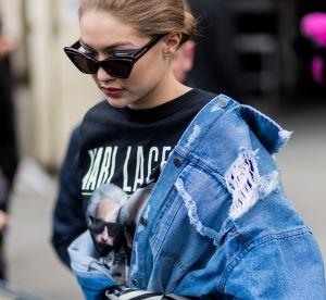 Shopping : ces pièces en jean qui nous obsèdent ce printemps