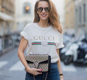 Pourquoi Gucci est LA griffe de l'année, la preuve par 7
