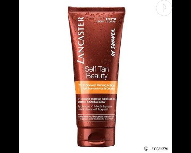 Self Tan Beauty, Lancaster, 26€.