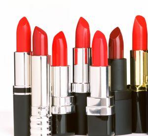 Insolite : le rouge à lèvres pour masquer les cernes !