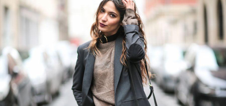 Mode d'emploi : comment porter le blazer selon Instagram
