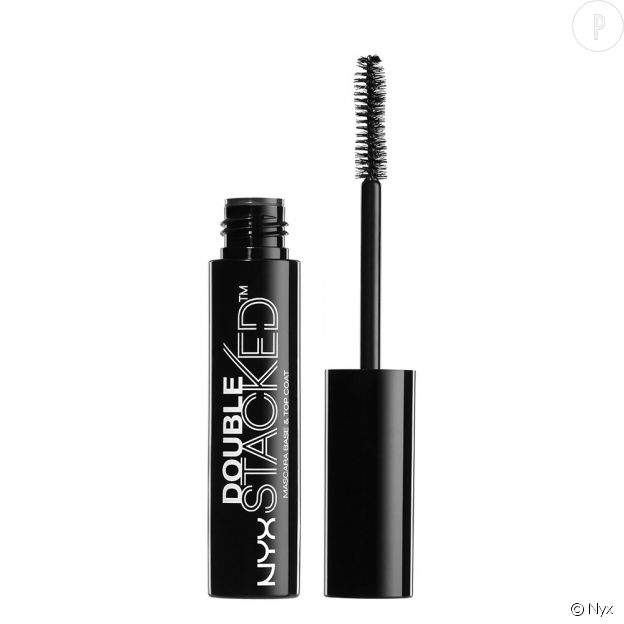 Double Stacked, Nyx, 15,90€.