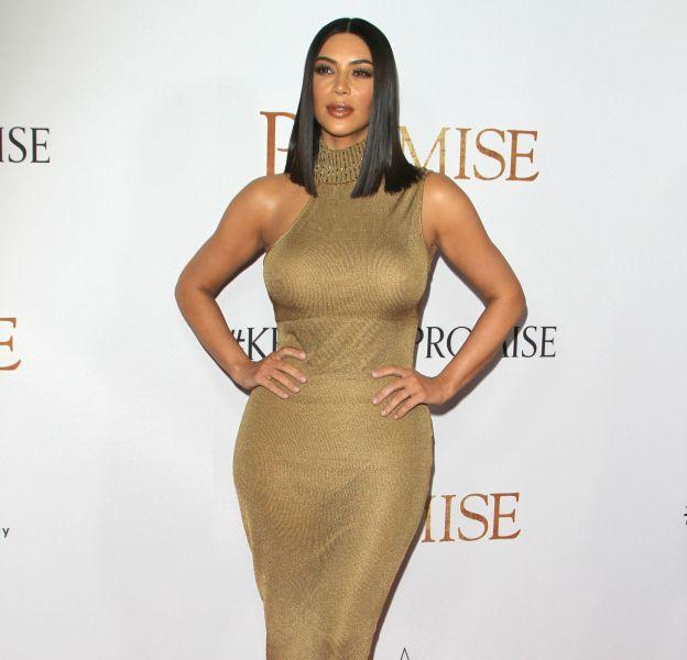 Kim Kardashian s'est vantée d'avoir perdu 3 kilos suite à une grippe carabinée et met Twitter en colère.