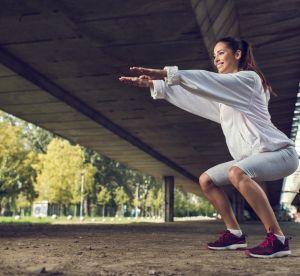 3 erreurs à ne plus commettre quand on fait des squats