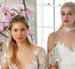 Mariage : les plus belles robes de la Bridal Fashion Week de New York