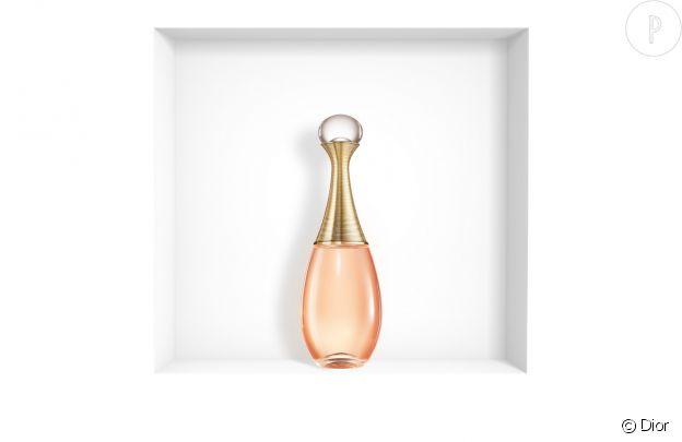 In Joy, J'adore, Dior, 79,50€.