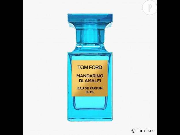 Mandarino Di amalfi, Tom Ford, 200,50€.