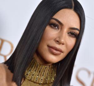 Kim Kardashian : ces photos sans retouche qui révèlent la réalité