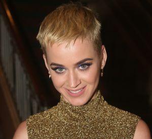 Katy Perry et la coupe de la discorde, ses cheveux font débat