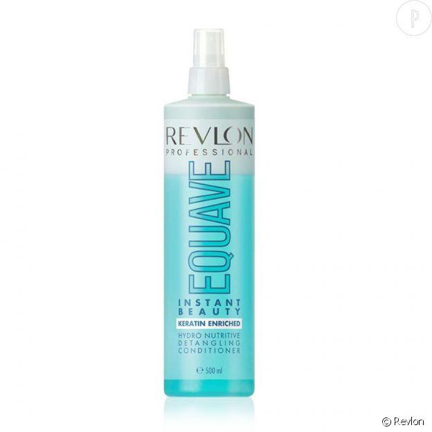 Spray démêlant instantané, Revlon, 14,90€.