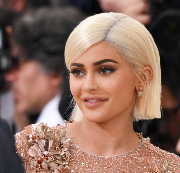 Kylie Jenner : découvez à quoi elle ressemble sans sa perruque.
