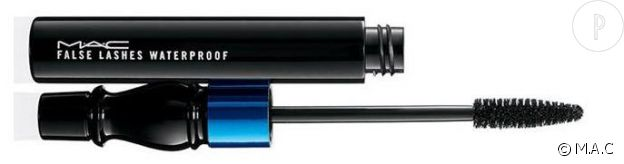 Mascara waterproof False Lashes de MAC.