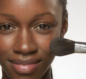 Quel fond de teint pour une peau noire ?