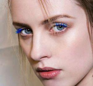 Mascara bleu : pour qui et comment ?