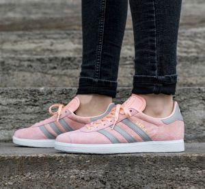 Baskets Gazelle d'Adidas : 5 paires incontournables pour cet été