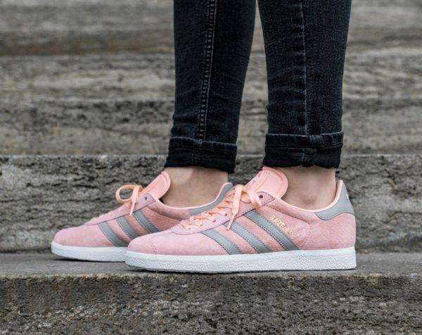 Baskets Gazelle d'Adidas : 5 paires incontournables pour cet