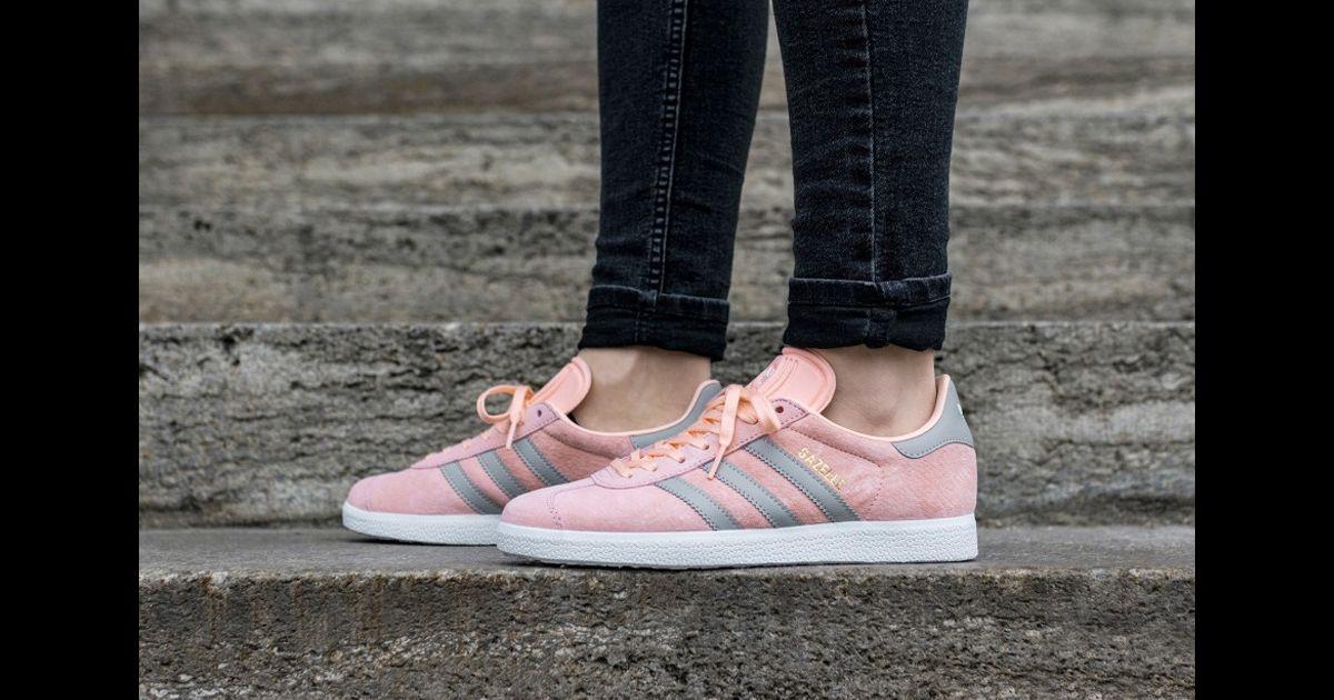 cet incontournables Gazelle paires pour d'Adidas5 Baskets xdrWoCBe