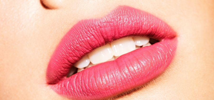 6 bouches roses ultra désirables repérées sur Pinterest