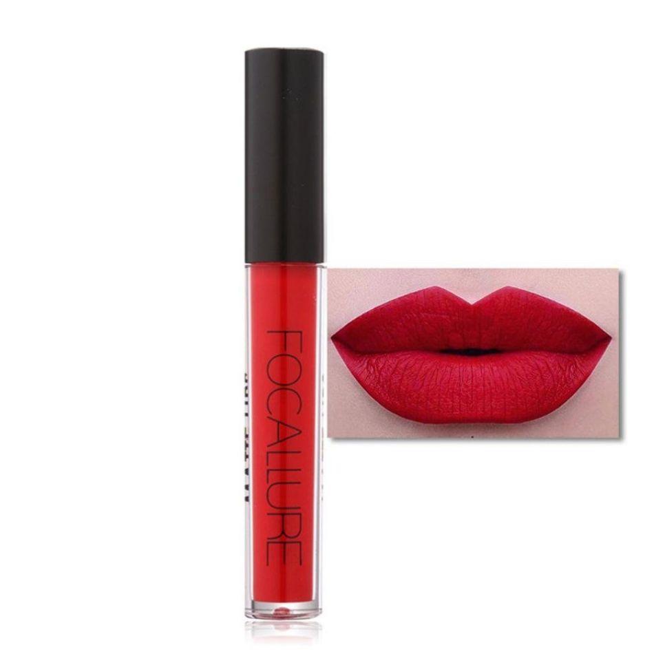 Rouge à lèvre rouge Yogogo sur Amazon.