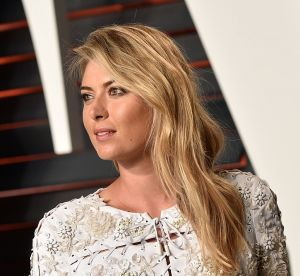 L'interview beauté de Maria Sharapova
