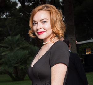 Lindsay Lohan : overdose de chirurgie esthétique pour son come-back à Cannes