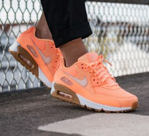 Nike Air Max 90 : 5 paires de baskets stylées.