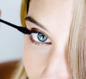 5 choses à faire absolument quand on met du mascara waterproof