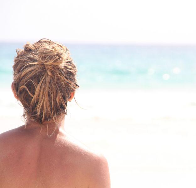 L'octupus bun, coiffure tendance de l'été.