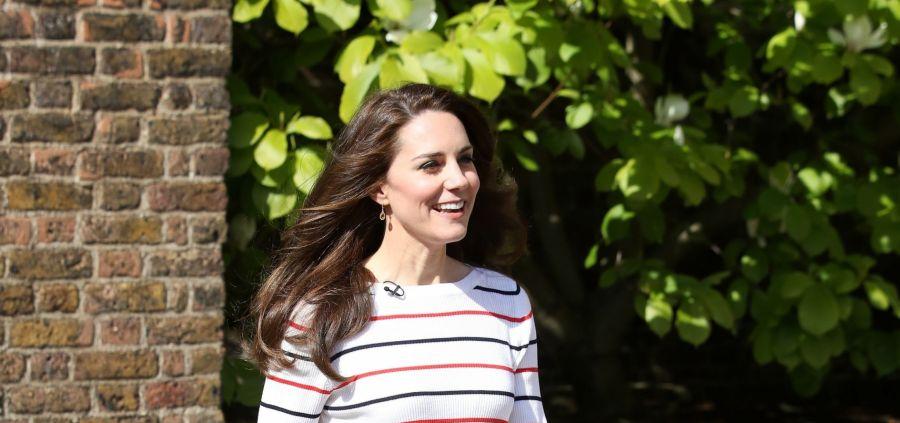Kate Middleton et ses baskets à 60 euros : ses fans se les arrachent