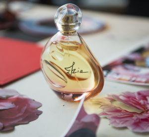 Izia, le songe d'un parfum