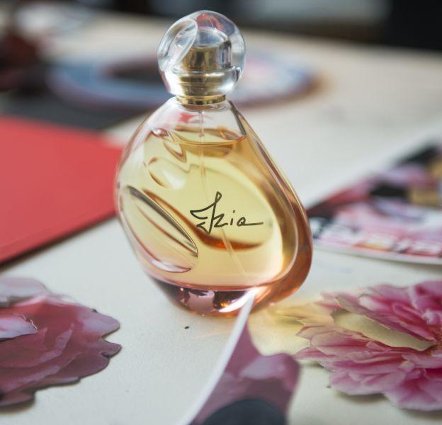 Izia, nouveau parfum féminin de Sisley.