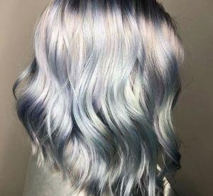 """Le """"Ghosted Hair"""" : la coloration qui fait fureur sur Instagram"""