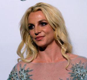 Britney Spears : over sexy en lingerie sur Instagram...et retouchée