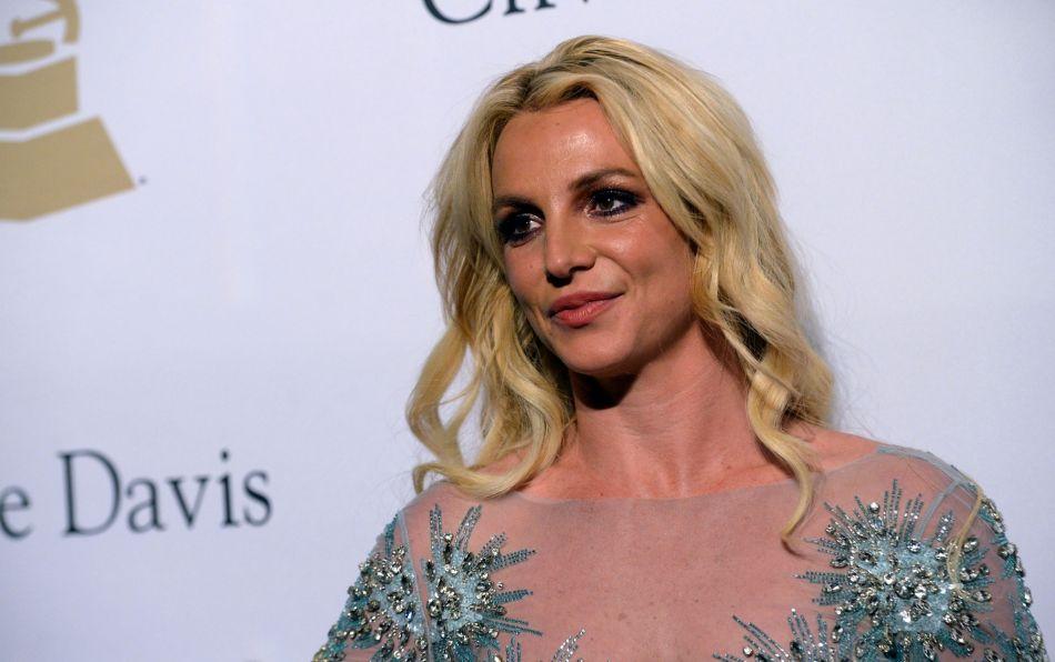 Britney Spears annonce une date à Paris cet été !