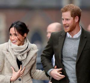 Prince Harry et Meghan Markle : tous les détails (ou presque) de leur mariage