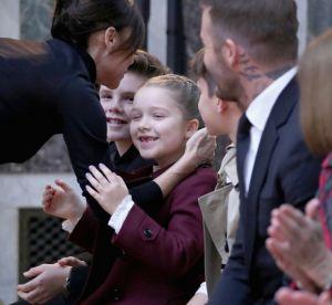 Victoria Beckham : sa famille en front row lui vole la vedette !