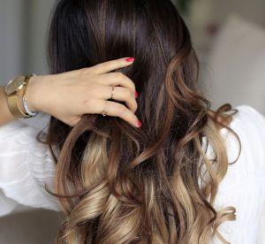5 ombré hair qu'on rêve d'adopter cet hiver