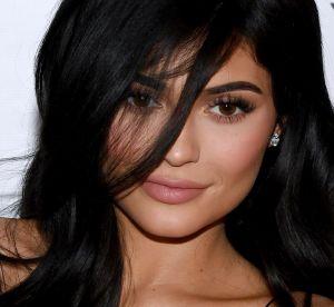 Kylie Jenner : on n'avait pas imaginé cette tenue pour son come-back sur Insta