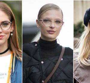 Lunettes de vue : ces modèles qui boostent notre style !
