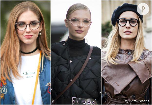 Lunettes de vue : ces modèles qui boostent