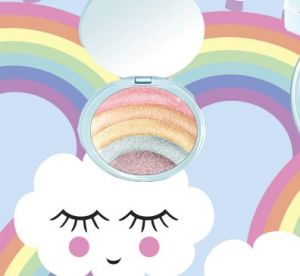 La collection licorne et arc-en-ciel de Too Faced qu'on va s'arracher