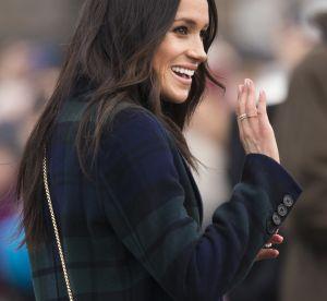 Meghan Markle : sa manière de porter son sac à main brise les traditions royales