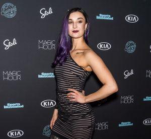 Sports Illustrated fait poser un mannequin amputé pour son Swimsuit Issue