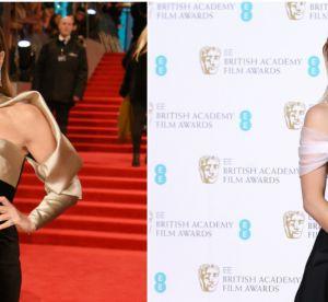 BAFTA 2018 : les plus beaux looks mais aussi les plus ratés...