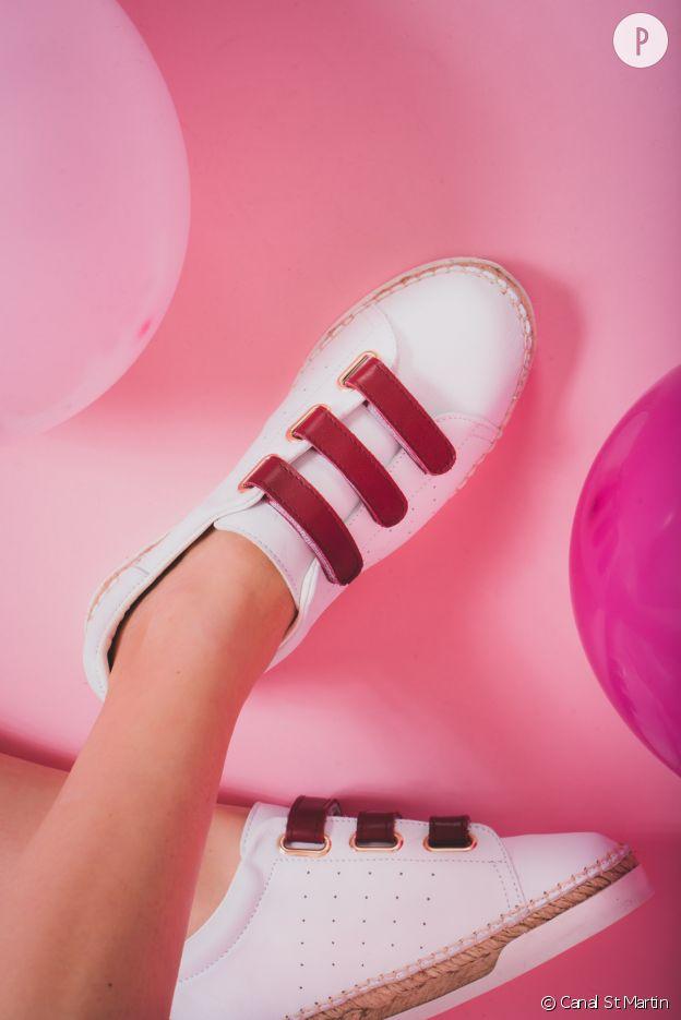 Baskets de luxe : notre sélection pour être chic jusqu'au