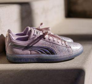 Puma X Sophia Webster : les sneakers scintillantes les plus cool de la saison