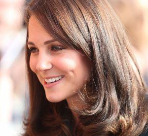 Kate Middleton : son accessoire préféré pour être confortable en talons